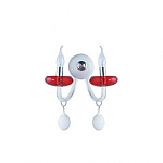 Бра Luce Solara 5026/2A White/Red