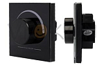 Панель Rotary SR-2202-IN Black (12-24V, DMX, DIM)